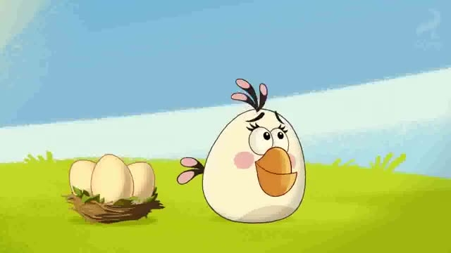 angry birds toons قسمت ۴۳