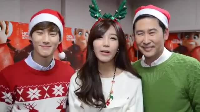 exo-soho-saving-santa-ost-mv-full-ver-with-apink-eunji