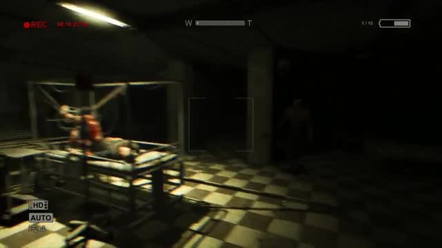 outlast lp episode ۷