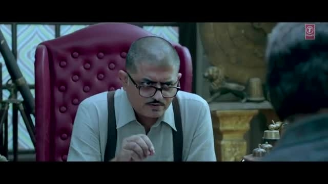 تریلر فیلم جدید آمیتا باچان (bhoothnath returns ۲۰۱۴)