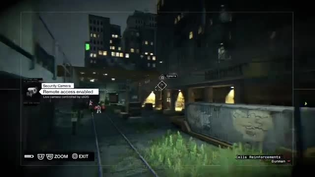 watch dogs - ۱۱