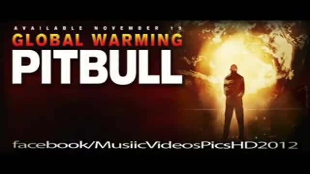pitbull feat afrojack_the wanted bass