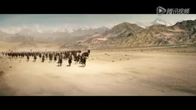 jackie chan dragon blade english utlimate final movie