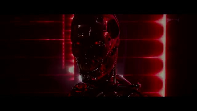 terminator: genisys official trailer