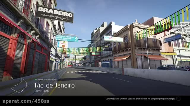 forza motorsport ۶ gameplay