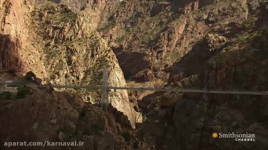 کارناوال|royal gorge bridge