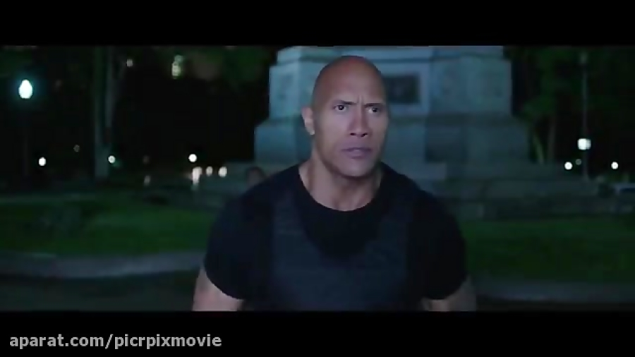 central intelligence official trailer #2 2016