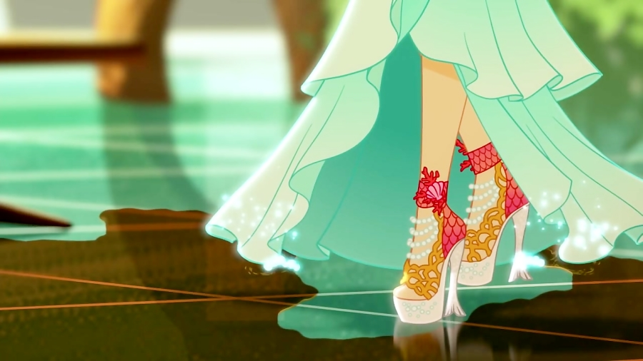 ever after high | meeshell